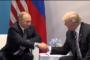 AMERIKA SE  POVUKLA RUSIJA NASTAVLJA: Vašington zabrinuo NATO ovom odlukom