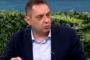 MINISTAR VULIN: Igranje takozvanom vojskom Kosova izaziva ozbiljne bezbednosne probleme za čitav region