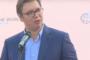 PREDSEDNIK VUČIĆ SA AUSTRIJSKIM PREDSEDNIKOM: Srbija nastaviti da se bori za Kosovo i da neće dozvoliti kompromisno rešenje kojim će Srbi izgubiti sve