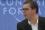 PREDSEDNIK VUČIĆ U DAVOSU: Ponosan sam na stanje javnih finansija u Srbiji