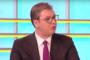 PREDSEDNIK VUČIĆ: Upad na RTV Pink bi bio upad na privatnu imovinu, isto kao kada bi se nekome upalo u kuću