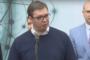 """Vučić: """"Rat za živote ljudi, ali i rat za budućnost zemlje""""; o Crnoj Gori: """"Biće to dobro"""""""
