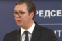OVO je predsednik Vučić poručio na izlazu iz Predsedništva!