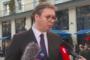 NOVINARI PITALI PREDSEDNIKA O SASTAVU NOVE VLADE: Evo šta im je Vučić odgovorio