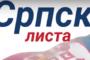 SRPSKA LISTA: Savez za Srbiju podržao Veseljijevog kandidata za sever Mitrovice!