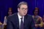 VUČIĆ O ZAHTEVIMA EVROPE: Očekujem strahovit pritisak na Srbiju
