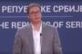 O OSTAVCI I NJENIM EVENTUALNIM IMPLIKACIJAMA! Vučić sutra o odluci Haradinaja!