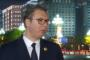 VUČIĆ U NJUJORKU: Predsednik Srbije sutra sa Pompeom